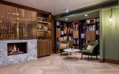 Medical Offer 2021- The Marylebone Hotel