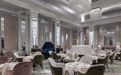 10% Off when dining at The Langham