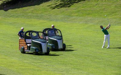 Goodwood Society golf offer
