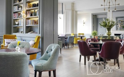 Exclusive Medical offer at The Kensington Hotel
