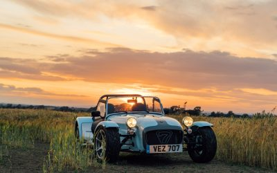 10% Off Any Hire At Caterham Gatwick