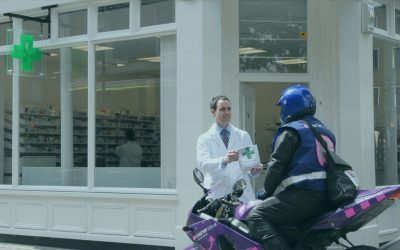Meet the Partner – Pharmacierge