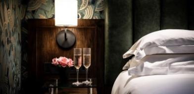 The Marylebone Hotel's latest offer