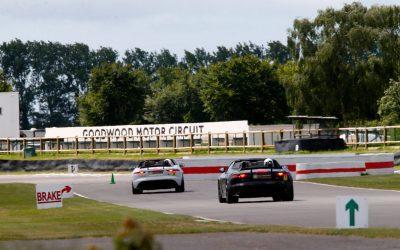 Goodwood Motor Circuit Track Day
