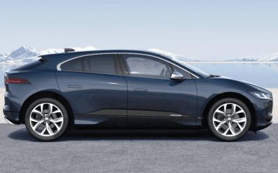 Latest offers from Stratstone Jaguar Mayfair